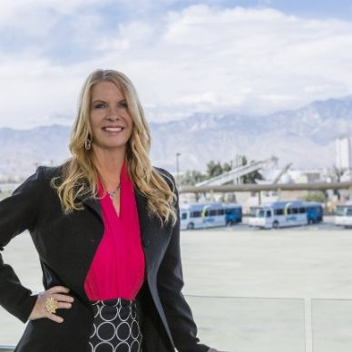 Ballard Interview with Lauren Skiver, SunLine Transit's CEO