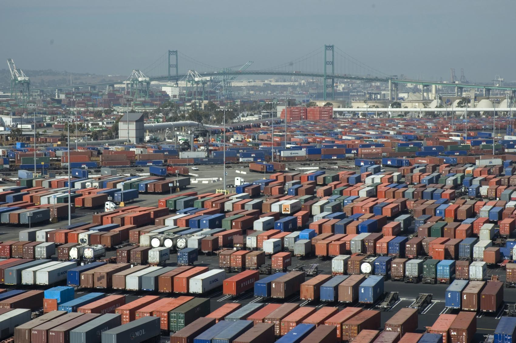 California's Sustainable Freight Action Plan