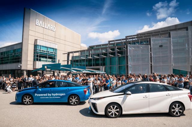 ballard-fuel-cell-vehicles