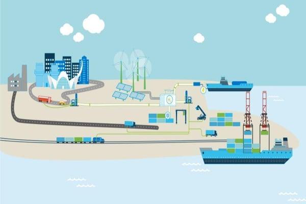fuel-cells-marine-hydrogen-infrastructure