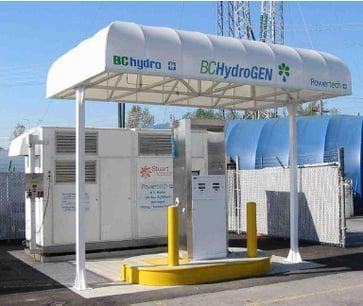 hydrogen-station-bc-hydro