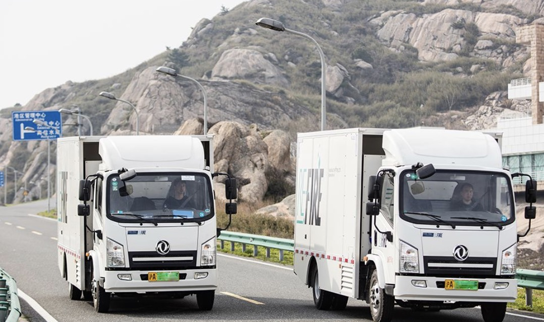 hydrogen-and-fuel-cell-industry-trucks
