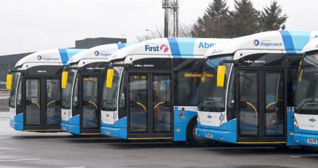 aberdeen-buses