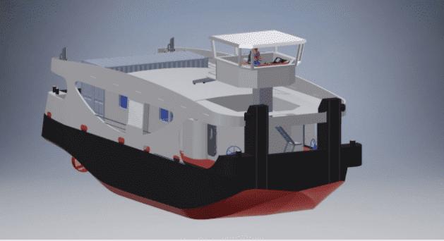 EU-flagships-marine-fuel-cell