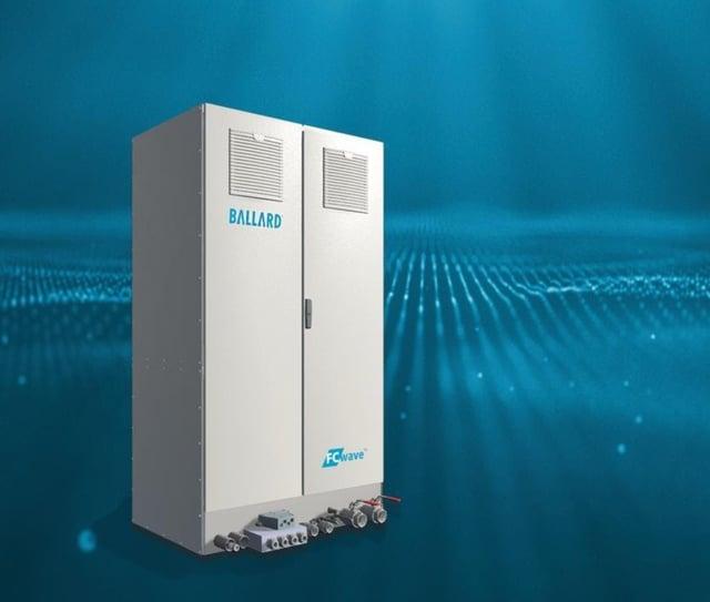 ballard-fcwave-fuel-cell
