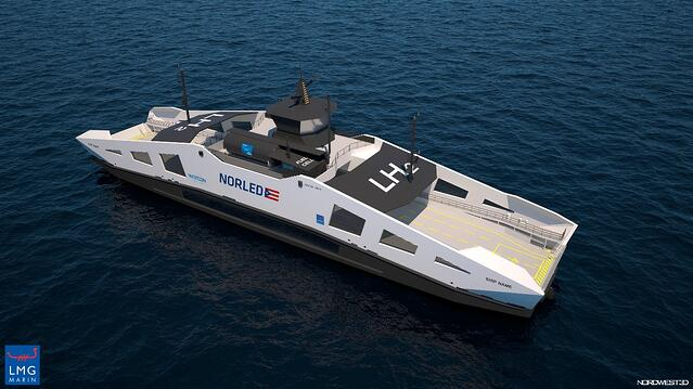 norled-marine-fuel-cell