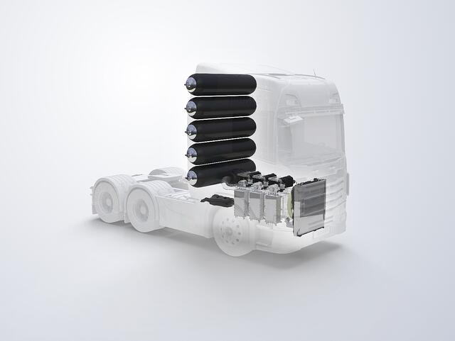 mahle-fuel-cell-truck