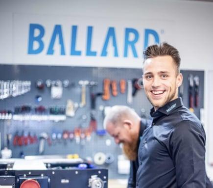 ballard-customer-care