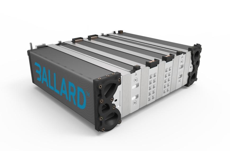 ballard-fuel-cell