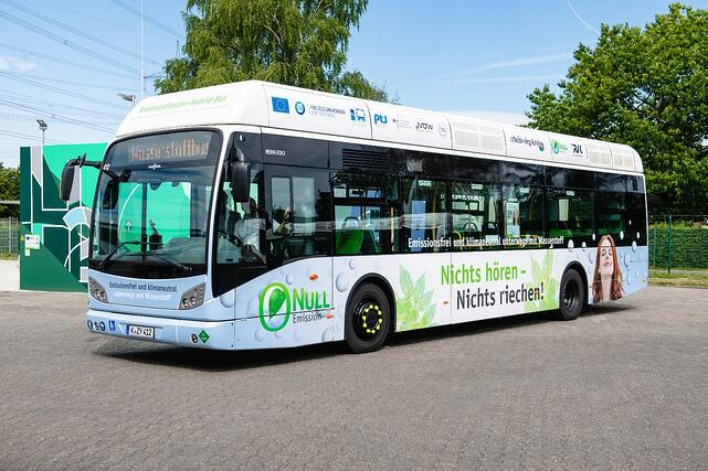 RVK-fuel-cell-electric-bus