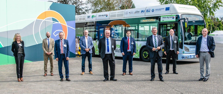 RVK-zero-emission-bus