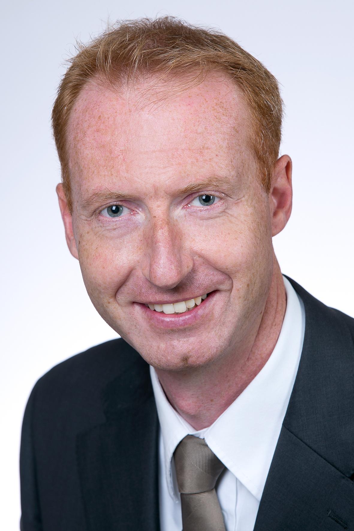 Jochen Steinbauer Bild