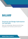 Technical and Design Optimization for Fuel Cells