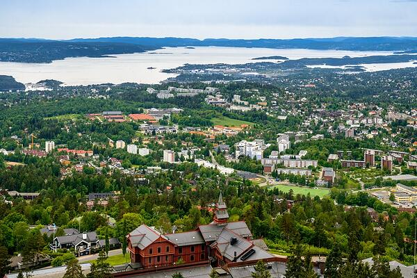 Oslo-clean-energy