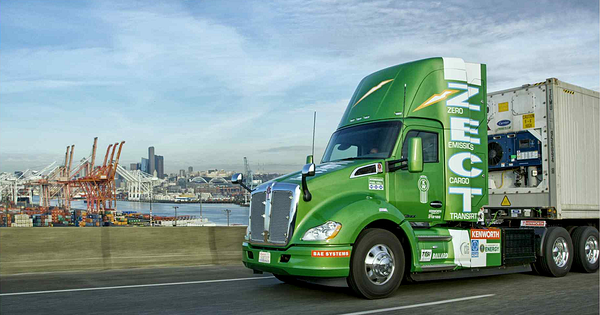 fuel-cell-drayage-trucks