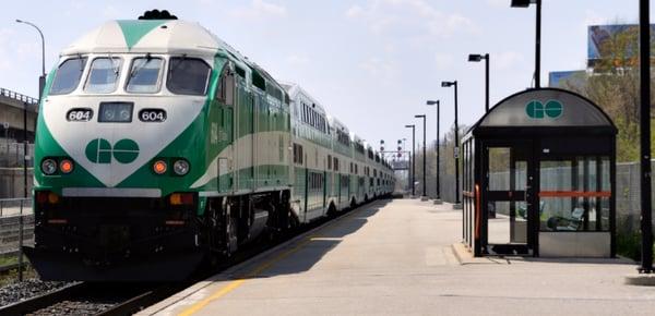 go-transit-toronto
