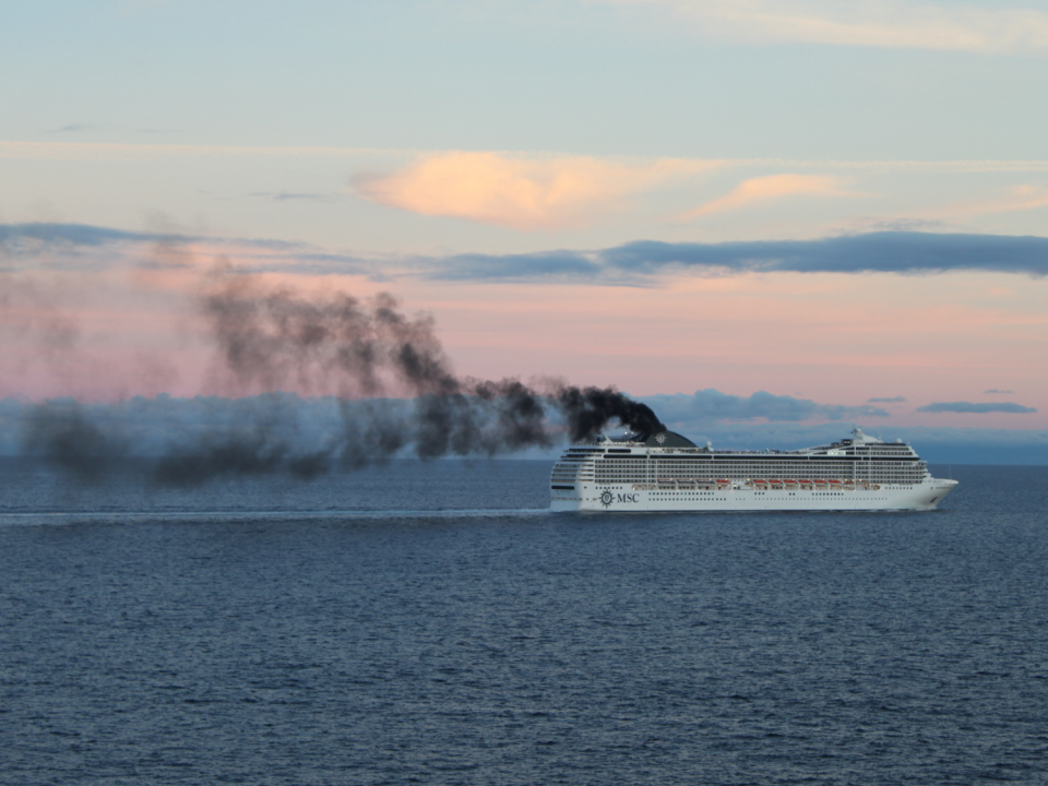 Here S Why Fuel Cells Will Power The World S Marine Vessels